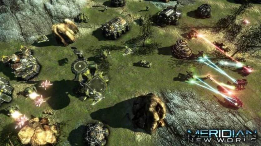 Screenshot 9 - Meridian: New World