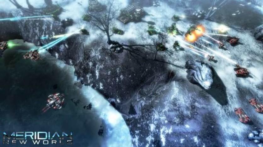 Screenshot 4 - Meridian: New World