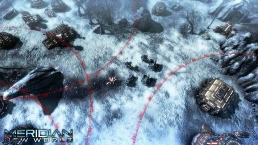 Screenshot 8 - Meridian: New World
