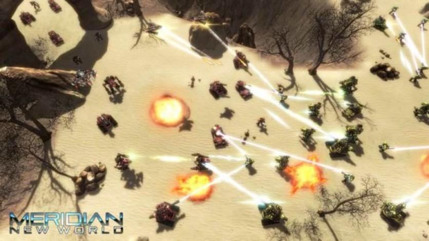 Screenshot 7 - Meridian: New World