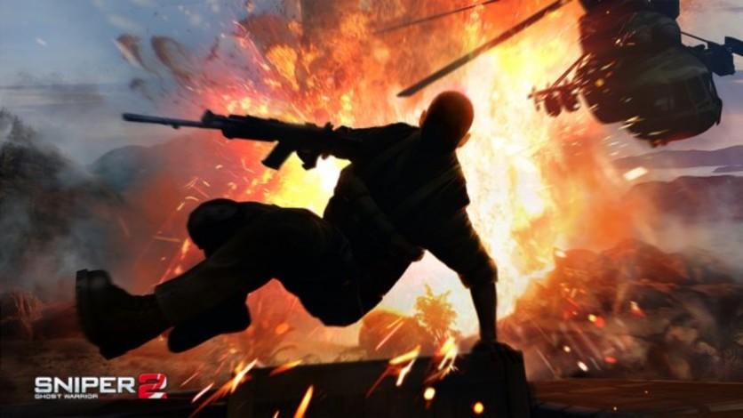 Screenshot 4 - Sniper: Ghost Warrior 2 - World Hunter Pack