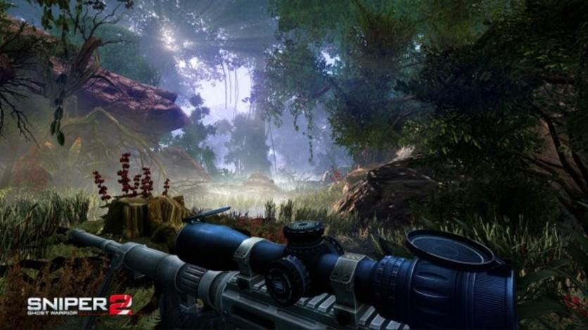 Screenshot 3 - Sniper: Ghost Warrior 2 - World Hunter Pack