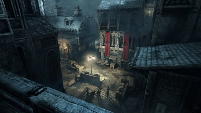 Screenshot 6 - THIEF: Booster Pack - Ghost