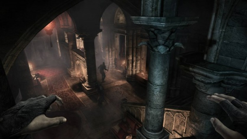 Screenshot 1 - THIEF: Booster Pack - Ghost