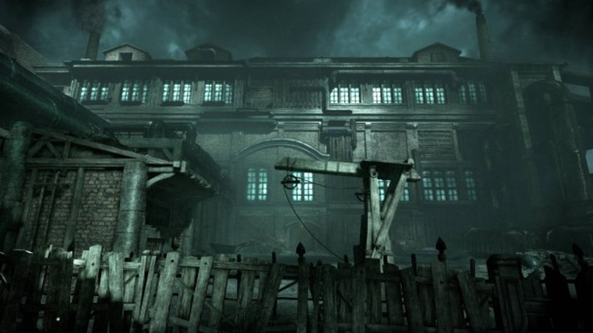 Screenshot 4 - THIEF: Booster Pack - Ghost