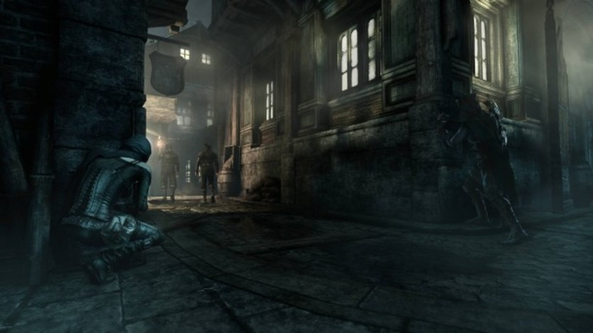 Screenshot 11 - THIEF: Booster Pack - Ghost