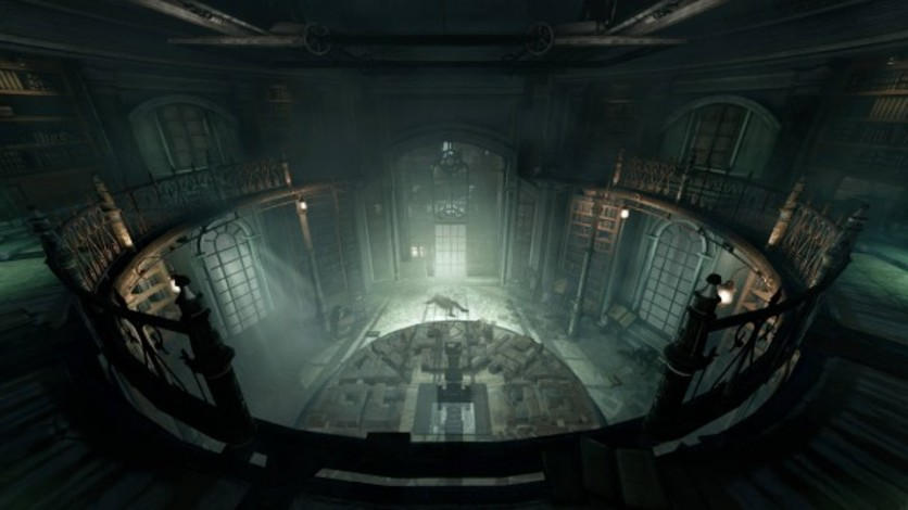 Screenshot 5 - THIEF: Booster Pack - Ghost
