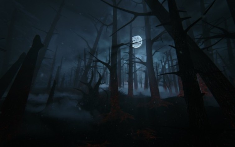 Screenshot 7 - Kholat