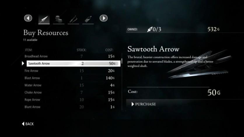 Screenshot 7 - THIEF: Booster Pack - Predator