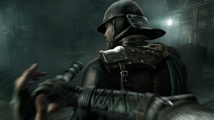 Screenshot 11 - THIEF: Booster Pack - Predator