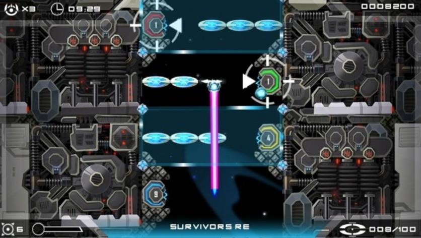 Screenshot 5 - Velocity Ultra
