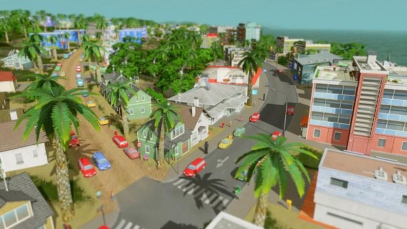 Screenshot 4 - Cities: Skylines