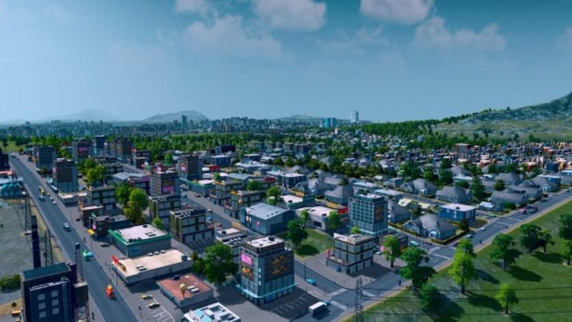 Screenshot 8 - Cities: Skylines