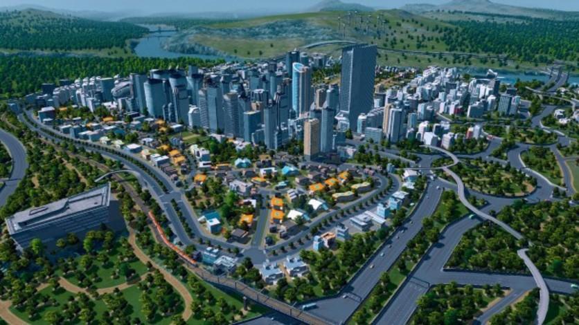Screenshot 12 - Cities: Skylines