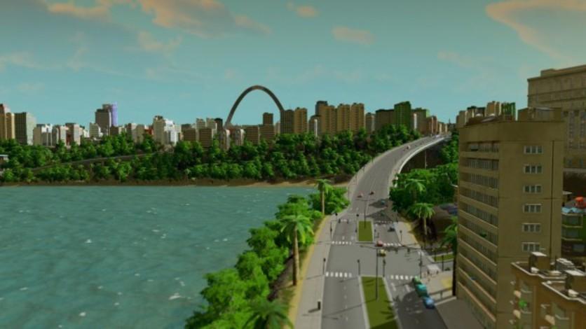 Screenshot 3 - Cities: Skylines