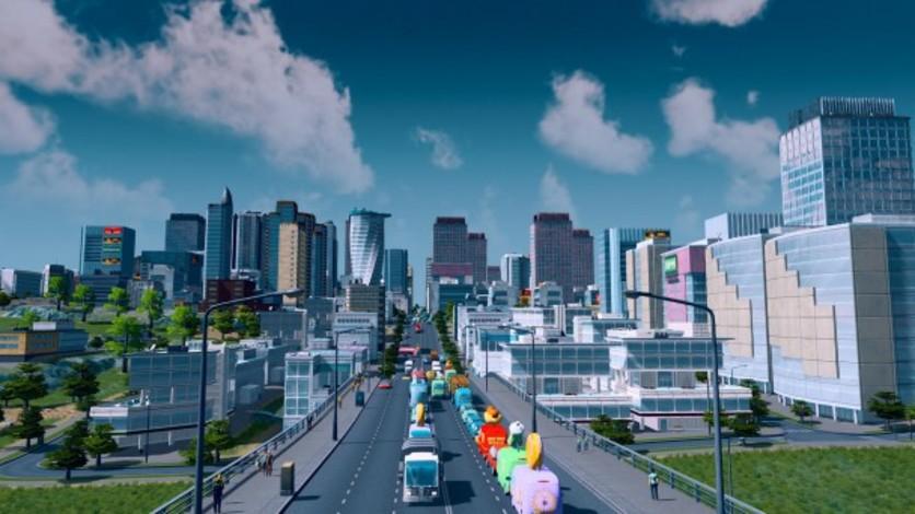 Screenshot 9 - Cities: Skylines