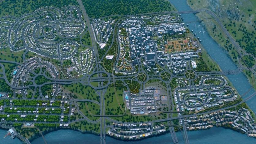 Screenshot 13 - Cities: Skylines