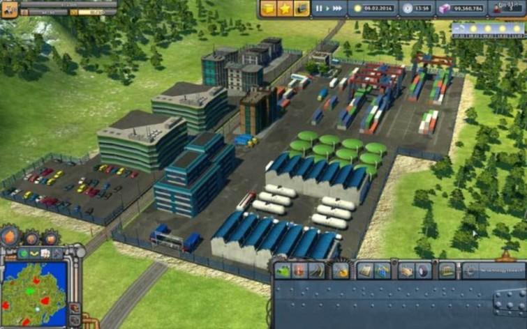 Screenshot 4 - Industry Empire