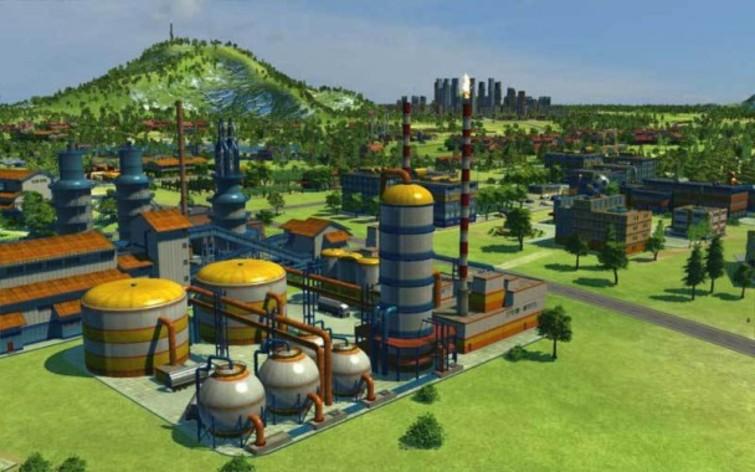 Screenshot 2 - Industry Empire