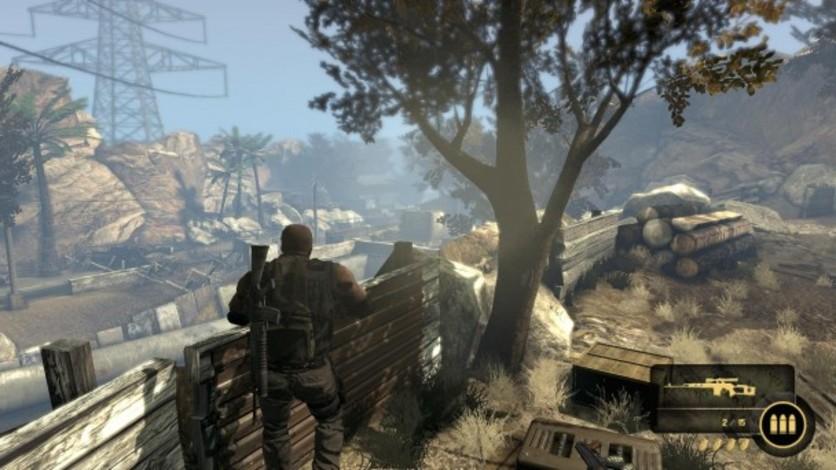 Screenshot 2 - Global Ops - Commando Libya