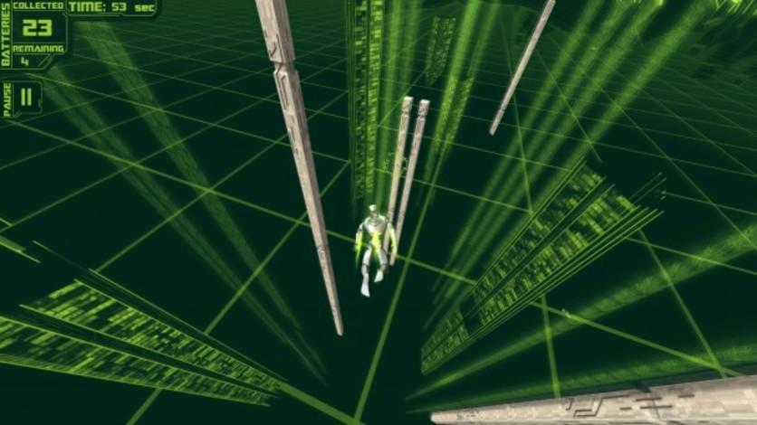Screenshot 7 - T.E.C. 3001