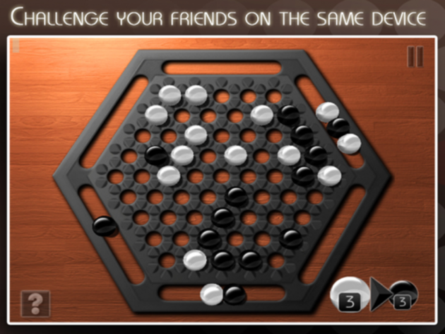 Screenshot 6 - Abalone