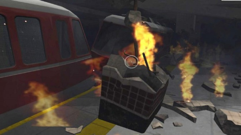 Screenshot 4 - Firefighters 2014: The Simulation Game