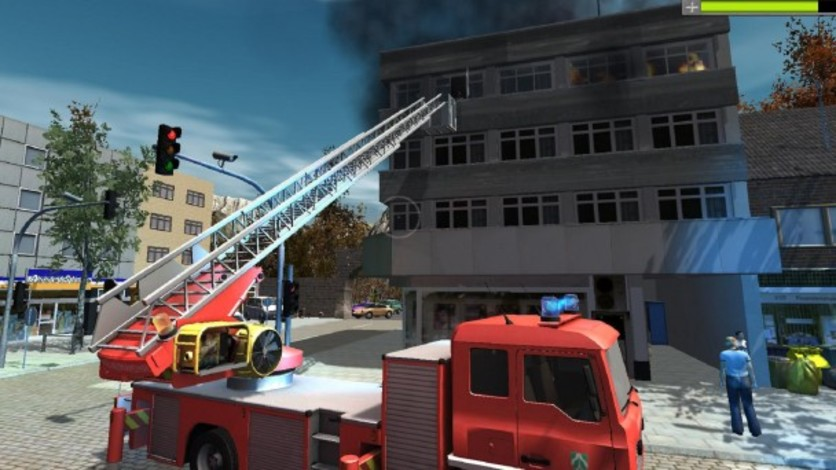 Screenshot 6 - Firefighters 2014: The Simulation Game