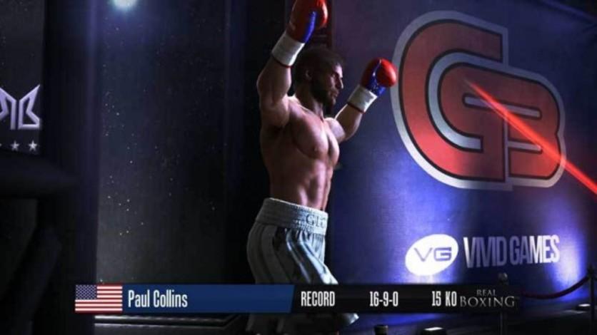 Screenshot 5 - Real Boxing