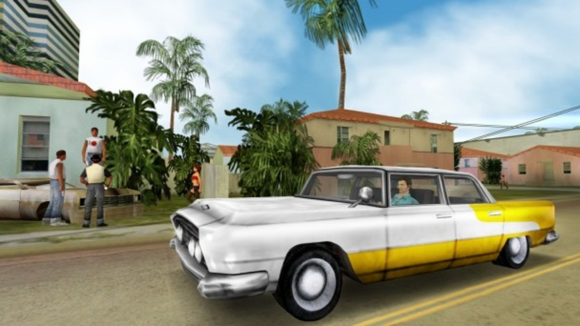 Screenshot 7 - Grand Theft Auto: Vice City