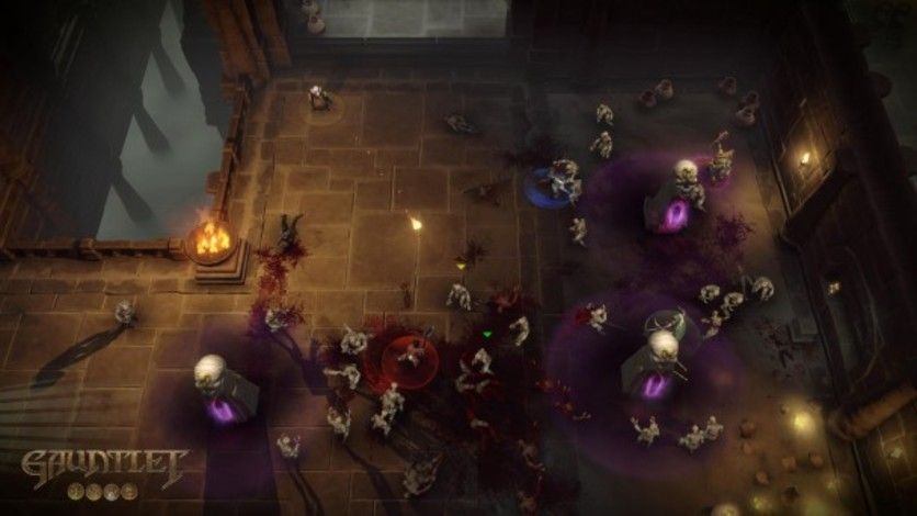 Screenshot 3 - Gauntlet Slayer Edition