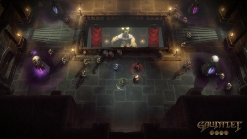 Screenshot 5 - Gauntlet Slayer Edition