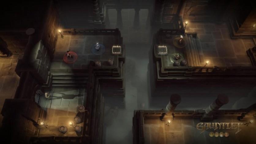 Screenshot 4 - Gauntlet Slayer Edition