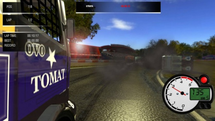 Screenshot 7 - World Truck Racing