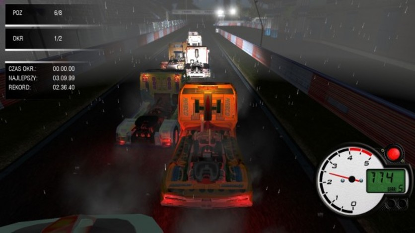 Screenshot 8 - World Truck Racing
