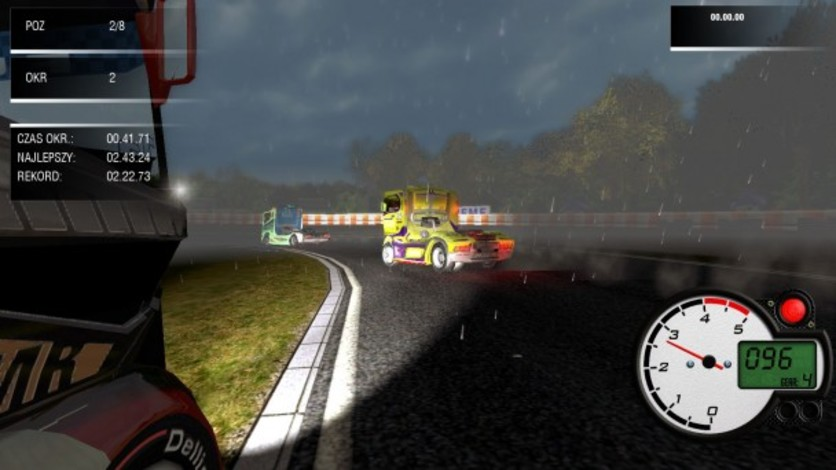 Screenshot 13 - World Truck Racing