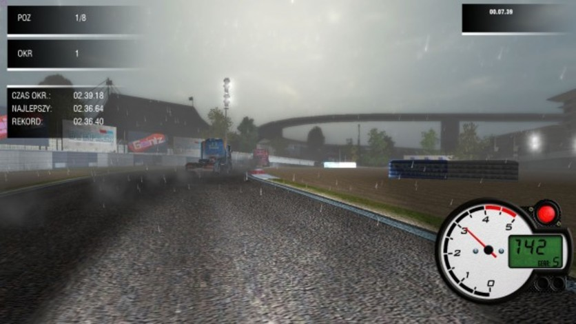 Screenshot 9 - World Truck Racing