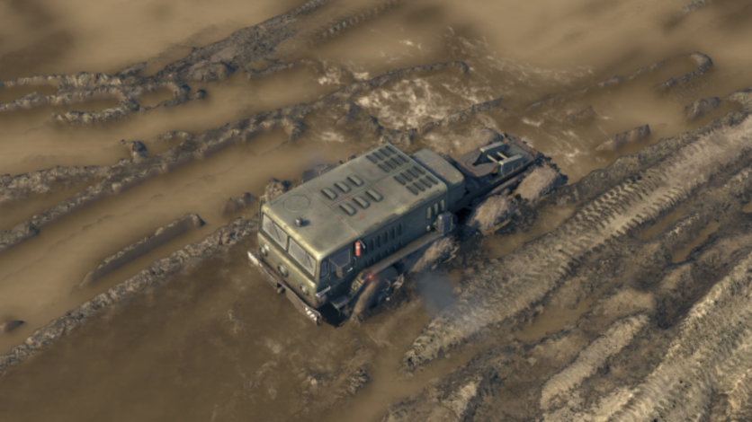 Screenshot 12 - SPINTIRES