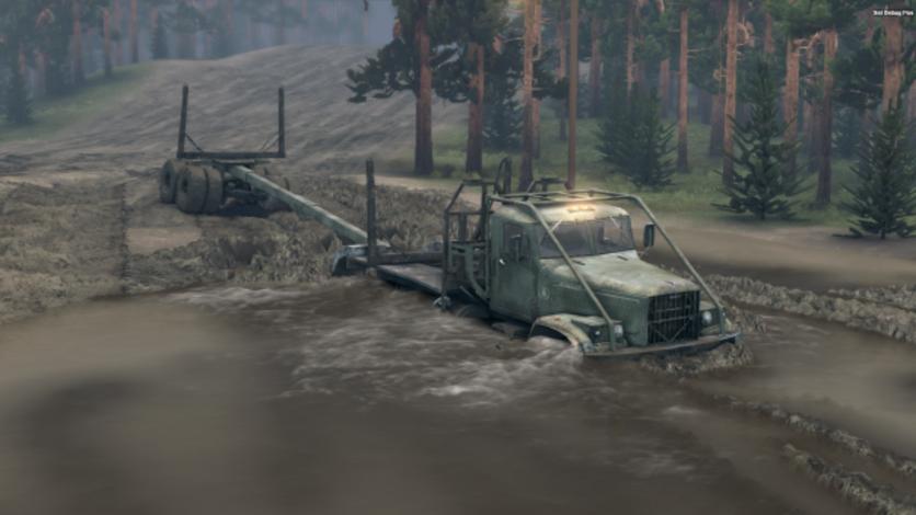 Screenshot 4 - SPINTIRES