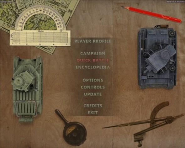 Screenshot 9 - Graviteam Tactics: Operation Star