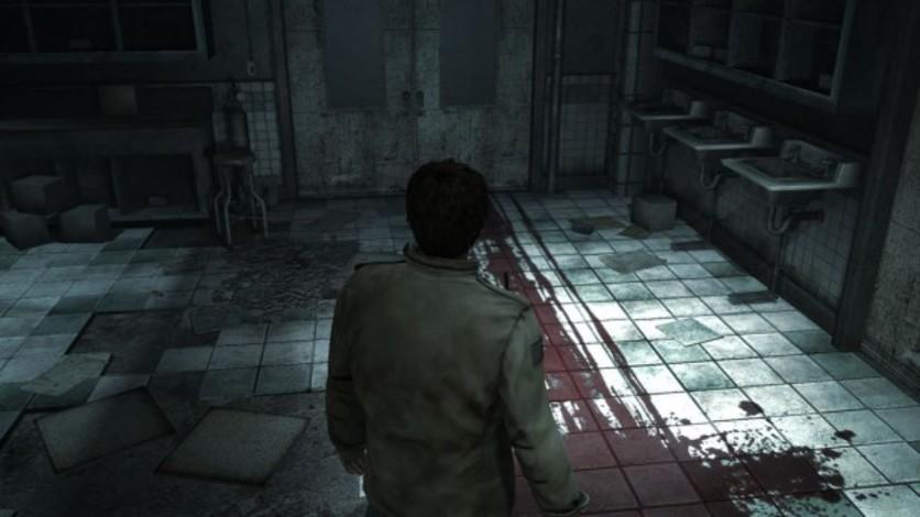 Screenshot 4 - Silent Hill Homecoming
