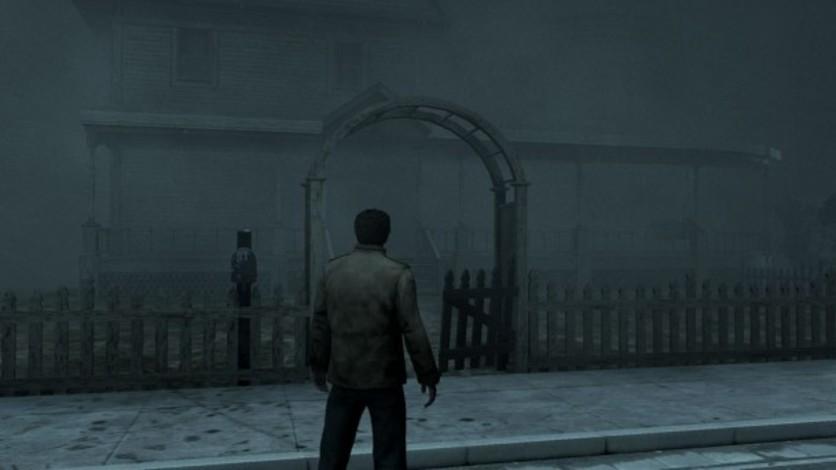 Screenshot 2 - Silent Hill Homecoming