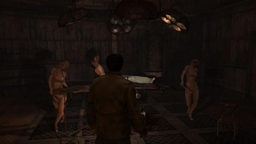 Screenshot 6 - Silent Hill Homecoming