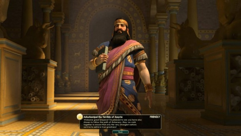 Screenshot 11 - Sid Meier's Civilization V: The Complete Edition