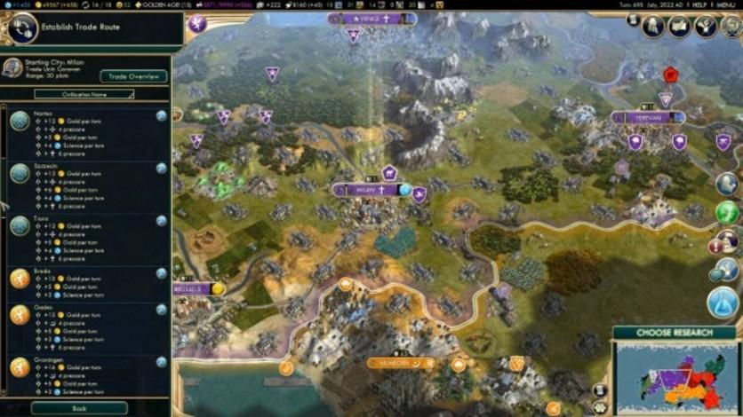 Screenshot 12 - Sid Meier's Civilization V: The Complete Edition