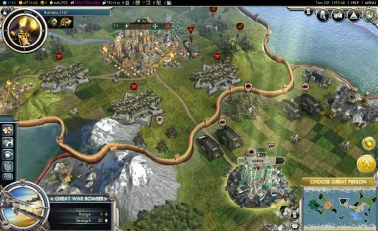 Screenshot 14 - Sid Meier's Civilization V: The Complete Edition