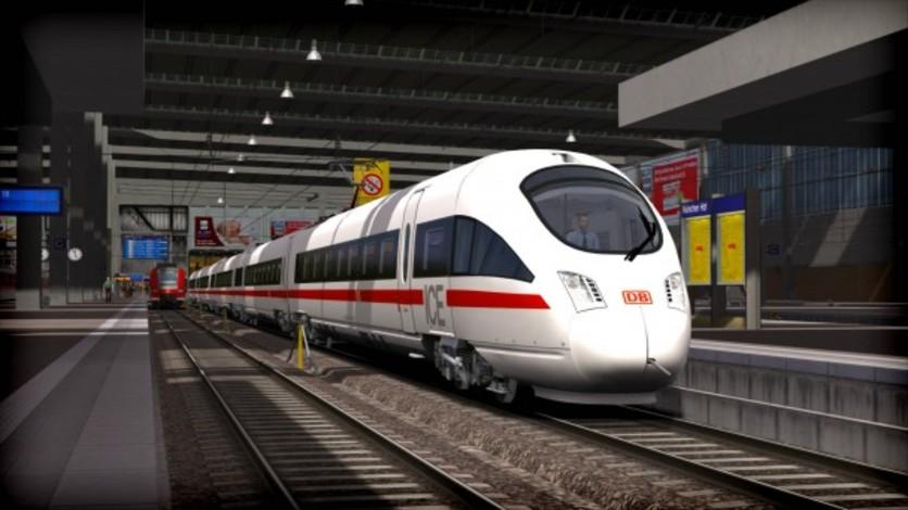 Screenshot 5 - Train Simulator 2015