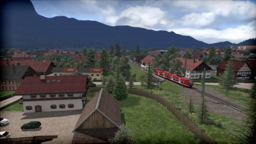 Screenshot 10 - Train Simulator 2015