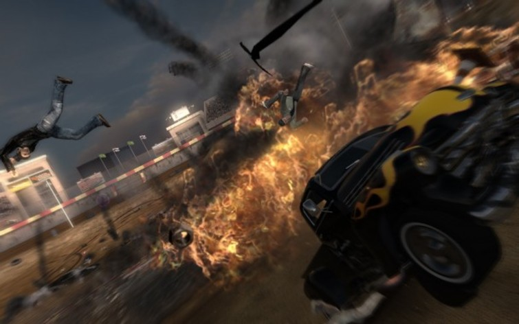 Screenshot 10 - FlatOut: Ultimate Carnage