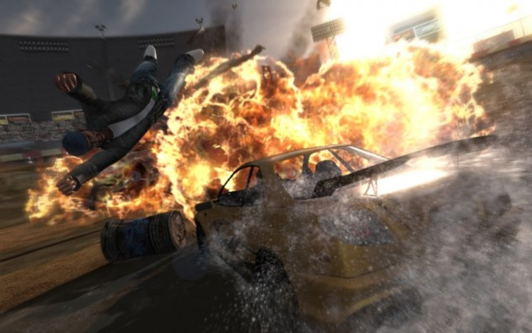 Screenshot 9 - FlatOut: Ultimate Carnage